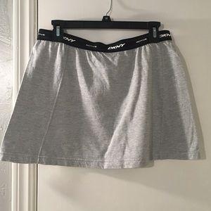 DKNY Athletic Skirt